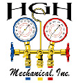 High Mechanical